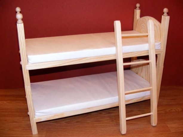 diy stackable bunk bed photography prop posing beds