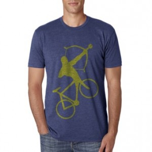 Cycle Boston Logo T-shirt