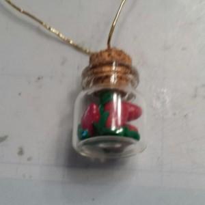 Delicious Clay Food Charm Necklaces