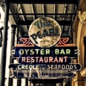 The Pearl - New Orleans -  8 x 10 Fine Art Print