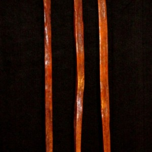Tobacco Walking Stick