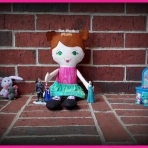 Trina Doll