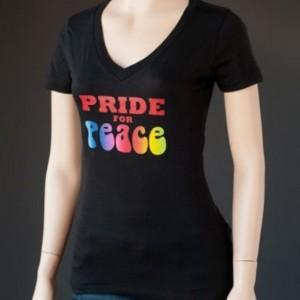 Pride For Peace - Tai Dai