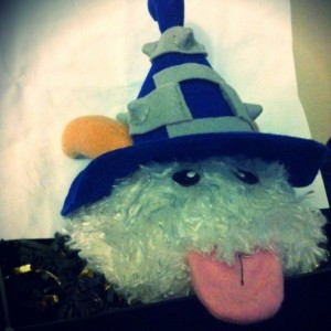 Veigar Champion Poro - League Of Legends