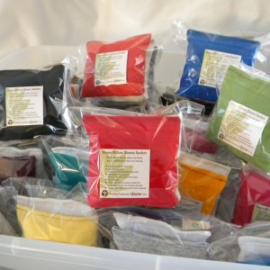 Laundry Packets for your Dryer that are Chemical Free