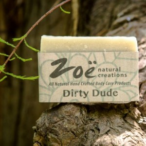 Dirty Dude Pumice Soap
